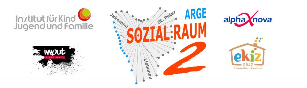 Arbeitsgemeinschaft Sozialraum 2